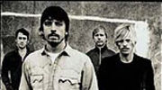Foo Fighters i UFO