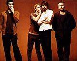 Foo Fighters /