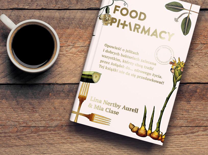 Food Pharmacy /materiały prasowe