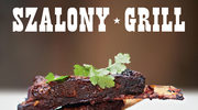 """Food Tube Jamiego Olivera: """"Szalony grill"""""""