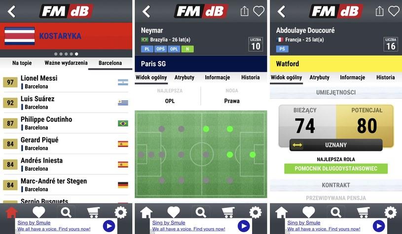 Football Maager 2018 /materiały prasowe