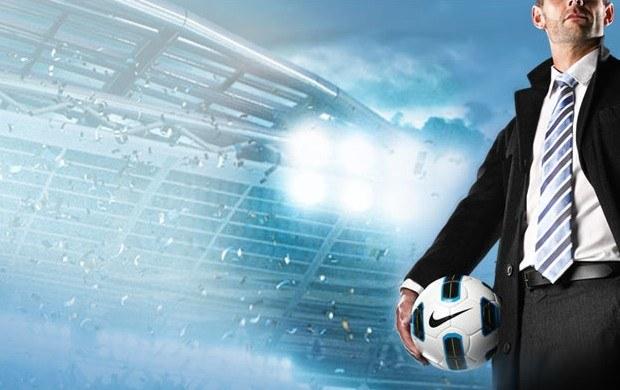 Football Manager 2011 - fragment okładki z gry /Informacja prasowa