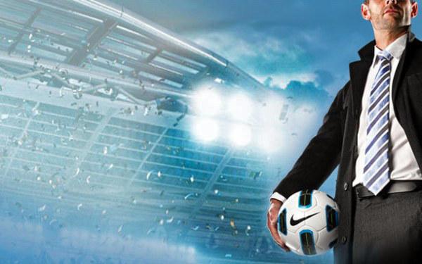 Football Manager 2011 - motyw graficzny /Informacja prasowa
