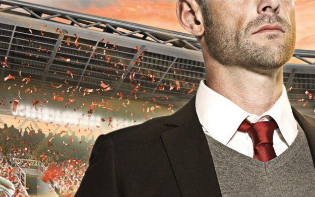 Football Manager 2012 - motyw graficzny /Informacja prasowa