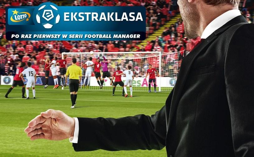 Football Manager 2017 /materiały prasowe