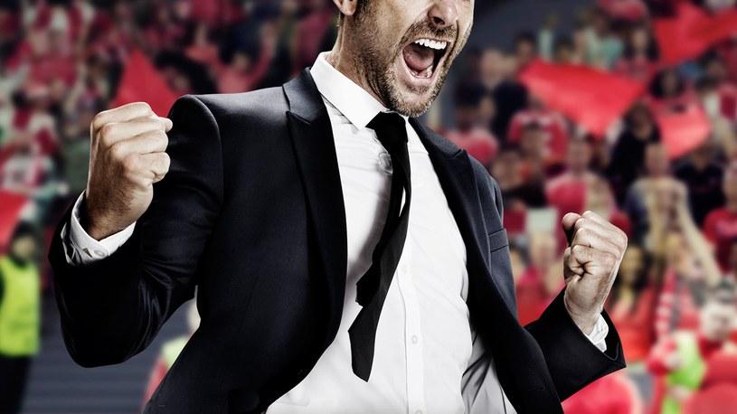 Football Manager 2018 /materiały prasowe