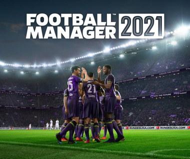 Football Manager 2021 debiutuje w listopadzie i wraca na konsole