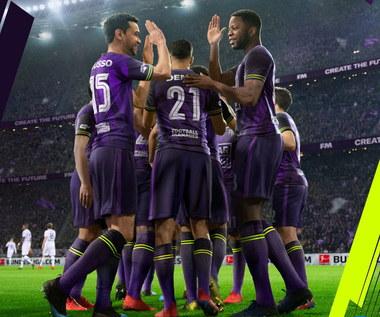 Football Manager 2021 - recenzja