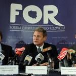 FOR Balcerowicza składa skargę na prezydenta