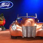 Ford 40GT z Mielca!