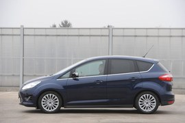 Ford C-Max II (2010-)