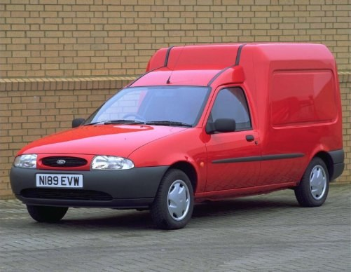 Ford Courier /Ford