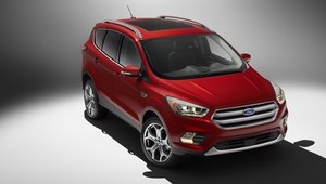 Ford Escape po modernizacji