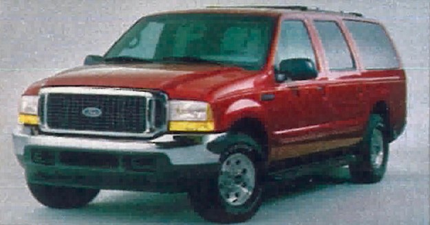 ford excursion /Ford