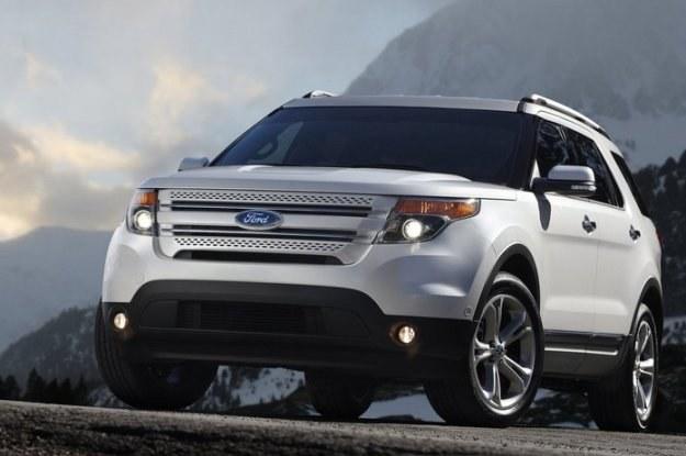 Ford explorer /