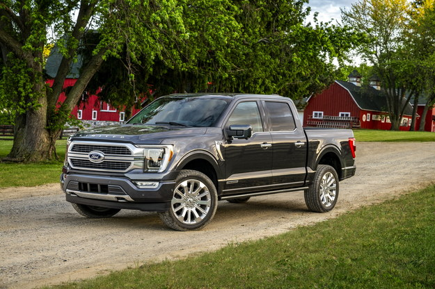Ford F-150 /