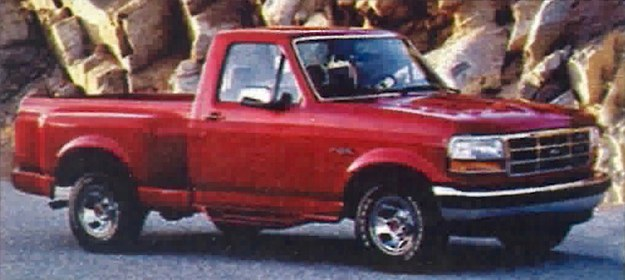 ford f150 /Ford