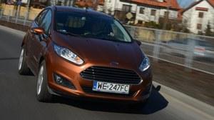 Ford Fiesta 1.0 EcoBoost Titanium - test