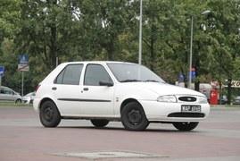 Ford Fiesta (1995-2002)