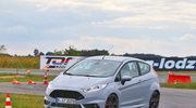 Ford Fiesta ST200: pakiet najmocniejszych wrażeń
