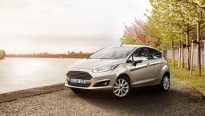 Ford Fiesta z garścią nowości