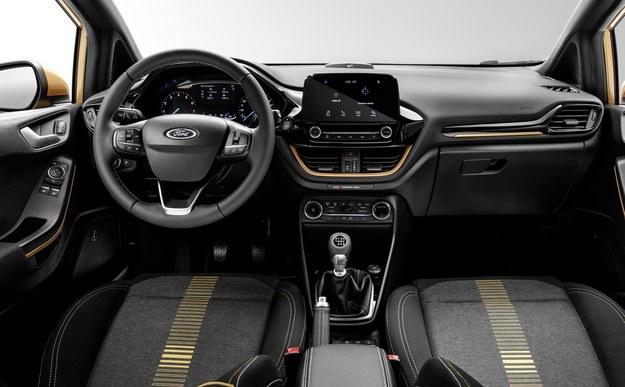 Ford Fiesta /Ford