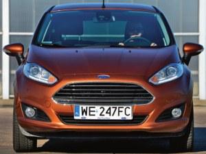 Ford Fiesta /Motor