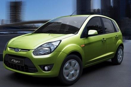 Ford figo /