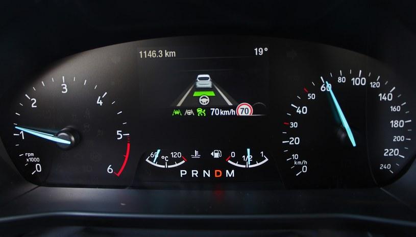 Ford Focus 1.5 EcoBlue ST-Line /INTERIA.PL