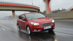 Ford Focus 1.5 EcoBoost Titanium - test