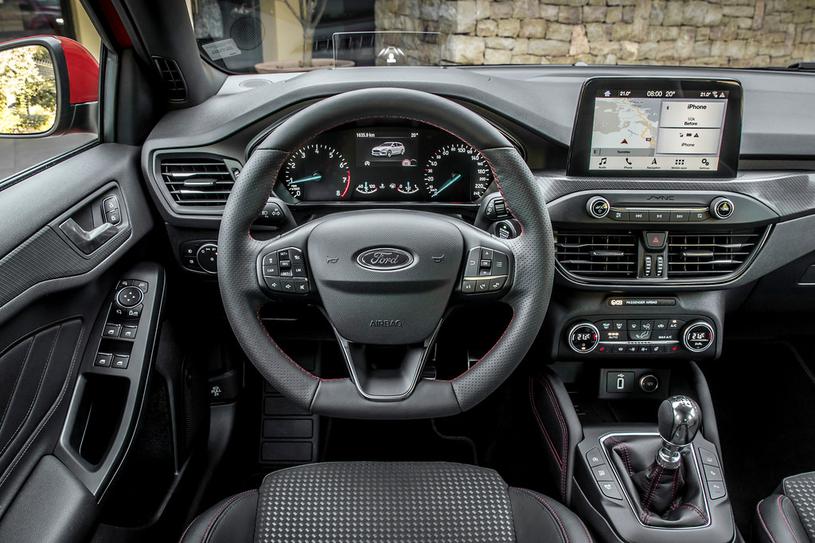 Ford focus 2018 /