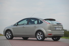 Ford Focus II (2004-11)