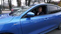 Ford Focus: Kompakt w wersji premium