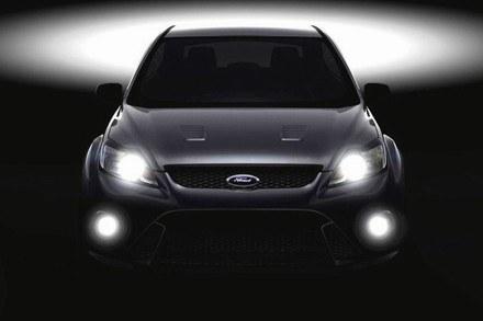 Ford focus RS / Kliknij /INTERIA.PL