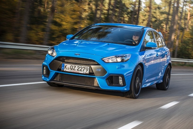Ford Focus RS /