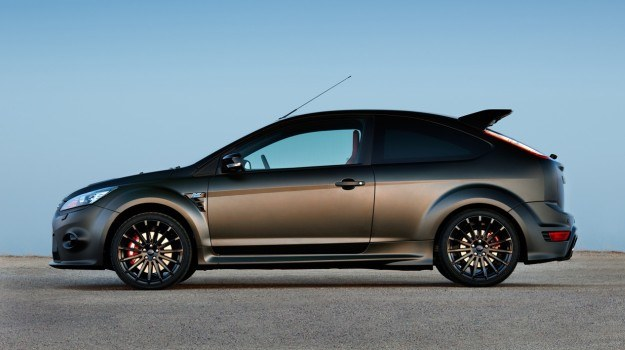 Ford Focus RS500 (2010) /Ford