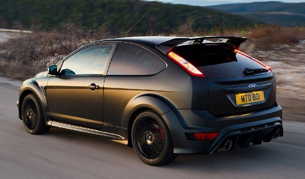 Ford focus RS500 /