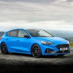 Ford Focus ST Edition dla wymagających