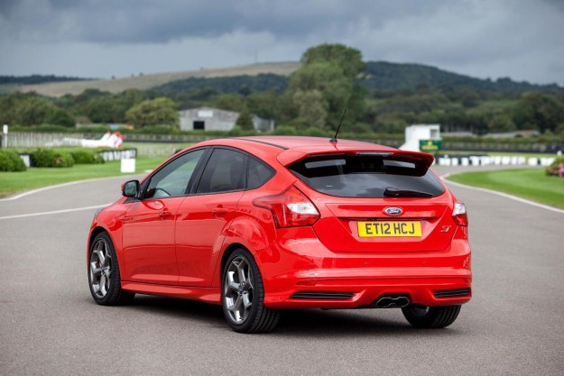 Ford Focus ST /