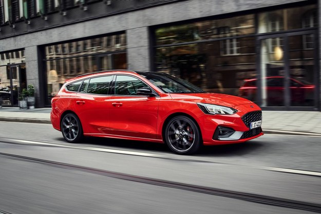 Ford Focus ST /Ford