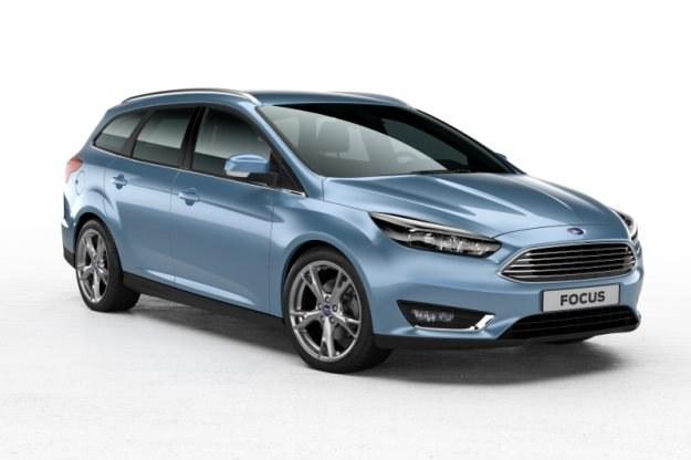 Ford Focus /