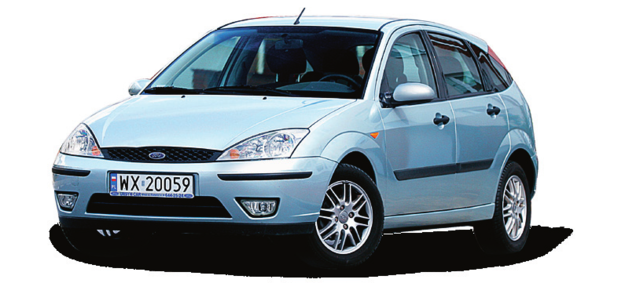 ford focus /Motor