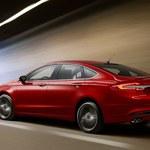 Ford Fusion czyli... Mondeo (po faceliftingu)