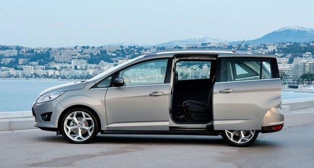 Ford grand c-max /