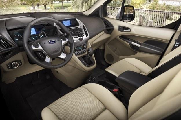 Ford Grand Tourneo Connect /