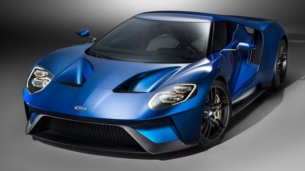 Ford GT /Ford