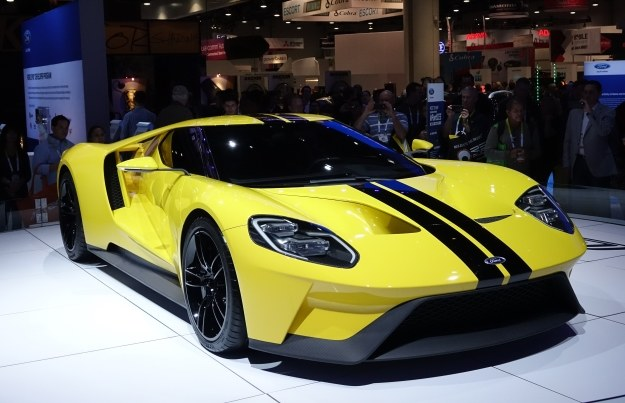 Ford GT /INTERIA.PL