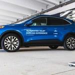 Ford i Bosch testują automatyczne parkowanie
