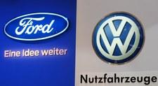 Ford i Volkswagen zawarły strategiczne partnerstwo