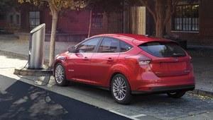 Ford inwestuje w elektryczne modele
